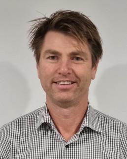 Andrew Cook Podiatrist at Peninsula Foot Clinic Mornington