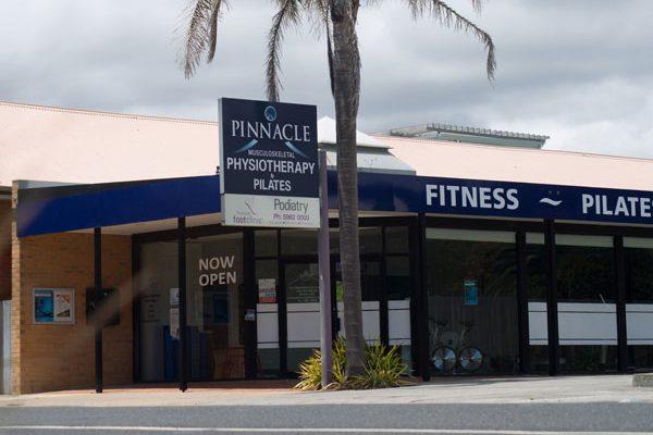 Peninsula Foot Clinic's Dromana Podiatry Clinic