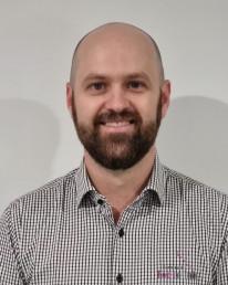 Edward Fenwicke Podiatrist at Peninsula Foot Clinic Mornington and Somerville