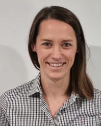 Jessica Trim Podiatrist at Peninsula Foot Clinic Rosebud and Sorrento