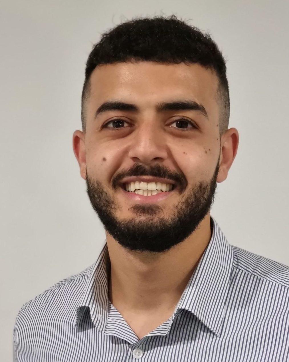 Mohamad El Hassan Podiatrist at Peninsula Foot Clinic Somervile and Rosebud